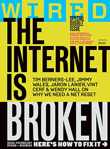 Wired Magazine - Wired UK