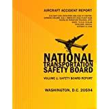 Aircraft Accident Report In-Flight Icing Encounter and Loss of Control Simmons Airlines, D.B.A. American Eagle Flight 4184 Avions de Transport Regional (ATR) Model 72-212, N401AM Roselawn, Indiana October 31, 2994