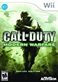 Call of Duty: Modern Warfare: Reflex Edition [Nintendo Wii]
