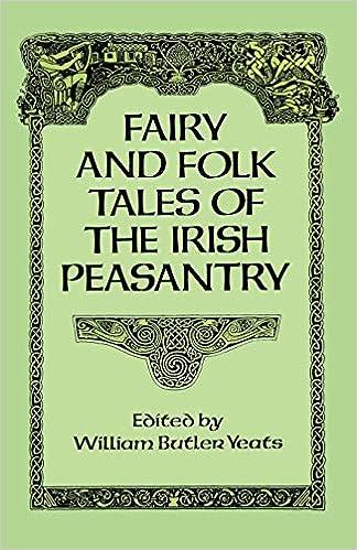 Irish Folk & Fairy Tales by William Butler Yeats New Hardcover Ireland Poetry Antyki i Sztuka