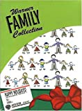Warner Family Collection - Looney Tunes: Back in Action / Curly Sue / The Iron Giant