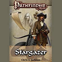 Stargazer Audiobook by Chris A. Jackson Narrated by John Pruden
