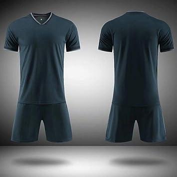 BulundFan Camiseta de fútbol en Blanco y Pantalones Cortos ...