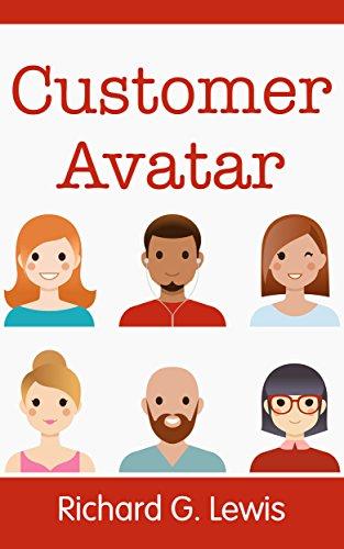 AmazonCom Customer Avatar Define Your Ideal Customer Profile