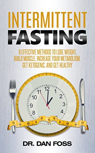 Intermittent Fasting Effective Metabolism Ketogenic ebook