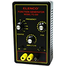 Elenco FG-500 100kHz Function Generator