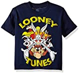Best Toddler Tunes - Looney Tunes Toddler Boys' Group Short Sleeve T-Shirt Review