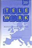 img - for Telework: Penetration, Potential and Practice in Europe book / textbook / text book