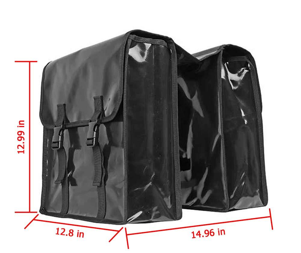 Amazon.com: Bolsa para bicicleta de montaña, de Disconano ...
