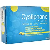 Cystiphane Hair and Nails Strengthening Health Vitality Capsules with Cystine B6 - 120 Capsules.