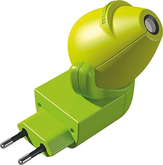 3 opinioni per HABA 301993 Power socket Green LED 1W baby night-light- baby night-lights (Power