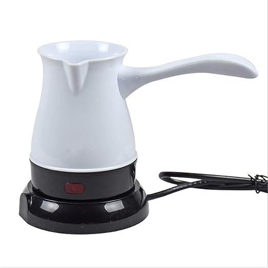 Cafetera eléctrica, jarra de leche caliente moca italiana, arroz ...