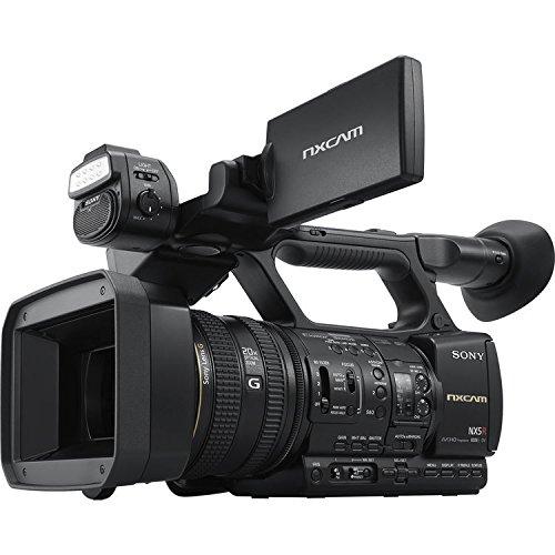 SONY ソニー NXCAMカムコーダー HXR-NX5R ビデオカメラ 業務用