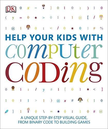 Help Your Kids with Computer Coding [DK Publishing] (Tapa Blanda)