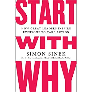 Start with Why Hörbuch
