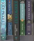 download ebook jodi picoult - set of 5 books - house rules - mercy - lone wolf - plain truth - the storyteller. pdf epub