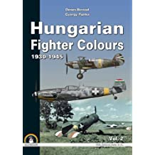 Hungarian Fighter Colours Vol. 2