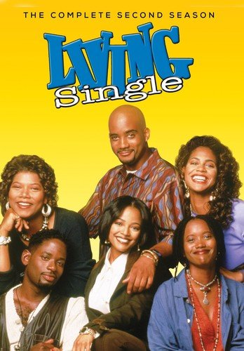 Living Single: The Complete Second Season (Dvd Movies Single Living)
