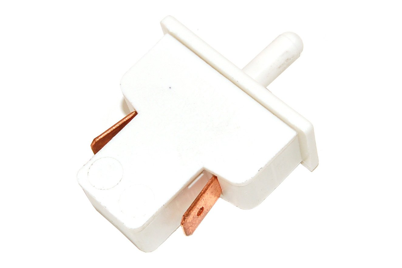 Baumatic Beko Creda Cuisina Frigidaire Gorenje Hotpoint Iceline Indesit Lec Proline Smeg SFridge Freezer Light Switch. Genuine part number 534924 Diplomat