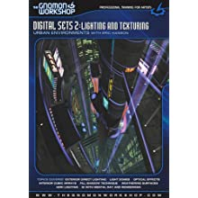 Digital Sets 2: Lighting and Texturing: Urban Environments with Eric Hanson (2002)