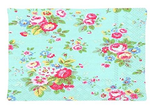 Kidston Trailing Pillowcase Rectangle Standard
