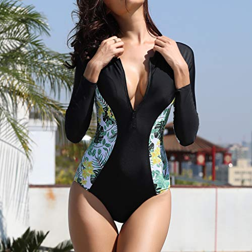 2 Bajo Hueco Vacaciones Ocio Cubierta Tanga Interior Cabestro Cordones Corte Luckycat Verde Ropa Bikini Piscina Piezas Monocromo De Traje Las Baño Mujeres Con Sexy Dos Playa p14xxCdq8w