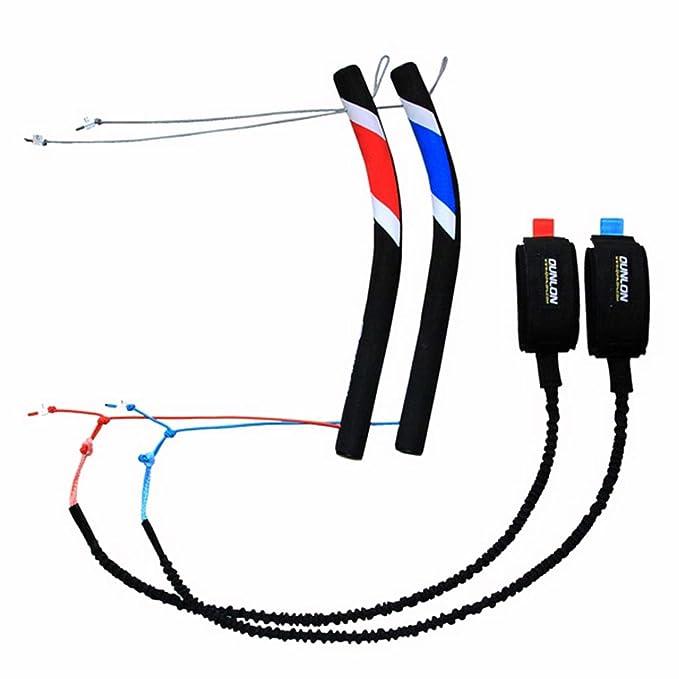 Amazon.com: WANGCHAOLI Kite 3 Sqm Quad Line Stunt Kite with Handle on