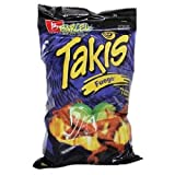 BARCEL TAKIS FUEGO 9.9 oz Each ( 12 in a Pack )