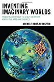 Inventory Imaginary Worlds, Michele Root-Bernstein, 1475809794