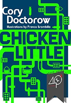 Chicken Little (A science fiction novella) - Kindle edition by Cory