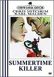 Summertime Killer [Region 2]