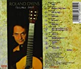 Dyens: Citrons Doux; Torja; Hommage to Frank