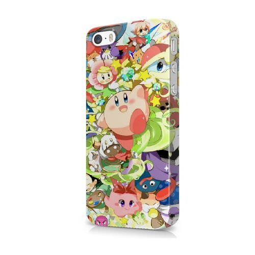 kirby iphone case - 8