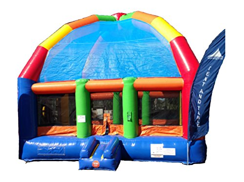 big bounce house - 2
