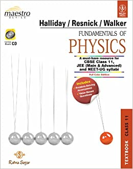 Buy fundamentals of physics class 11 textbook practice book cd buy fundamentals of physics class 11 textbook practice book cd book online at low prices in india fundamentals of physics class 11 textbook fandeluxe Image collections
