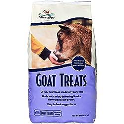 Manna Pro Goat Treats, 6 lb