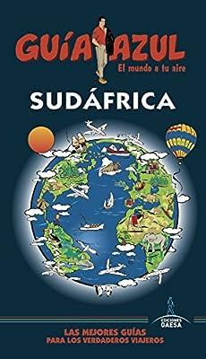 SUDÁFRICA: Guía Azul Sudáfrica: Amazon.es: Mazarrasa, Luis, Aizpún, Isabel, Marín, Miguel: Libros