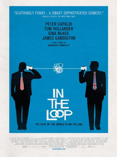DVD : In The Loop