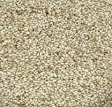 Sun Seed Company BSS32007 Safflower Seed Bird Food, 50-Pound