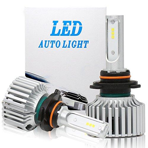 Selo 9005(HB3) LED Headlight Bulb Conversion Kit T5 series