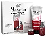 Anti Aging Skin Care Kit Olay Regenerist Anti Aging Skin Care Trio Pack, 6.0 Ounce