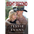 Eight Second Angel: The Ballad of Lily Grace (Lonesome Point, Texas Book 7)