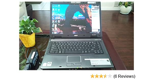 Acer Extensa 5120 Notebook AMD CPU Treiber