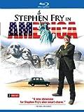 FRY;STEPHEN IN AMERICA [Blu-ray]
