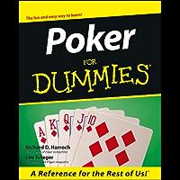 Poker For Dummies (English Edition)