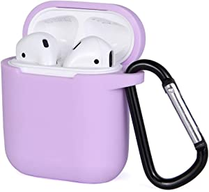 Sweepstakes: Compatible for AirPods Case with Keychain