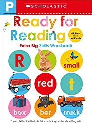 Image of the product Pre K Extra Big Skills that is listed on the catalogue brand of .