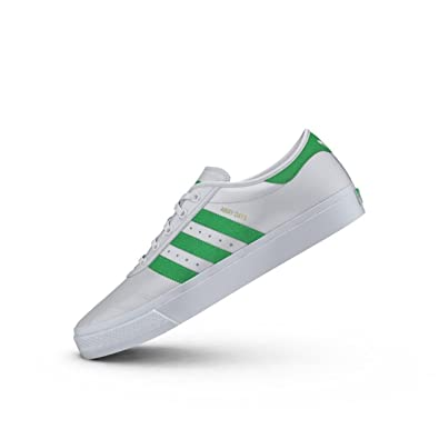 quality design 6001d 23927 adidas Skateboarding aq7405 Adi-Ease Premiere Away Days White Green White  Size  9 UK