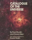 Catalogue of the Universe 9780521228596