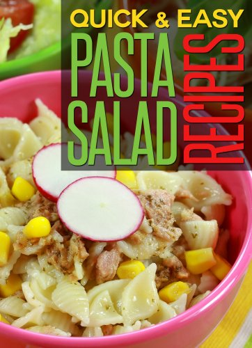 Quick & Easy Pasta Salad Recipes: The Best Cold Pasta Salad Dishes